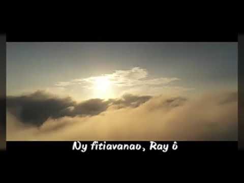 Ry Raiko ô! Ry Raiko ô (Hira faha-419, Fihirana FFPM)