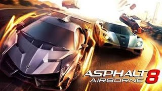 How To Install Asphalt 8 With cache File (HINDI)
