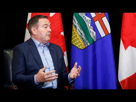 Where is Kenney? Alta. premier on vacation as COVID-19 cases and hospitalizations climb
