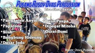 Rusdy Oyag Full Album Vol.03 (live show Banjaran)