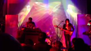 """THE BLACK ANGELS - """"You're Mine"""""""