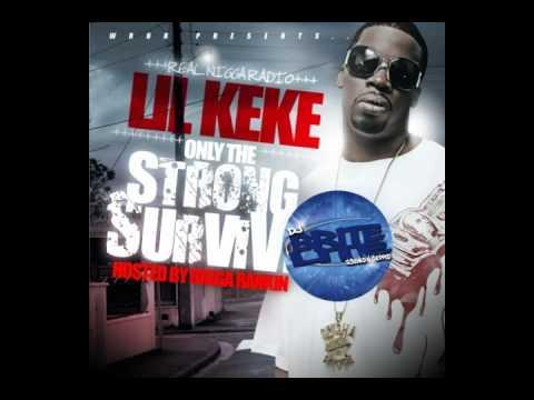 I-20 Feat Lil Keke Devin Da Dude - Down Bitch (Chopped & Screwed by DJ BriteLite)
