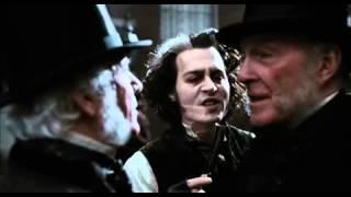 Фильм - Суини Тодд, демон-парикмахер с Флит-стрит / Sweeney Todd: The Demon Barber of Fleet Street