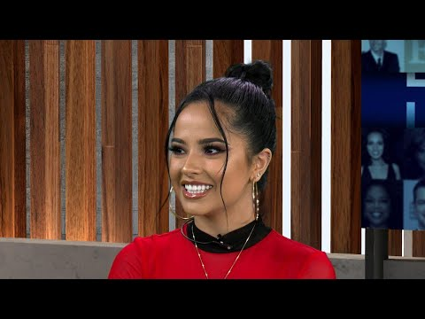 Becky G Talks New Music Video 'LBD' (Exclusive)