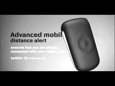 Jabra CLIPPER   Wireless music and calls on the go Official Video