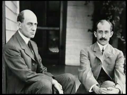 The Wright Stuff - The Life of The Wright Brothers  |  Part 1