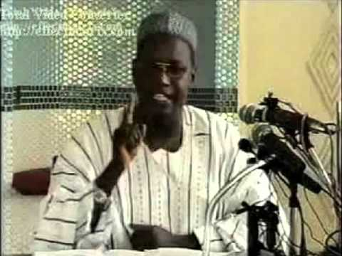 Hausa Tafseer-Sheikh Jaafar 036