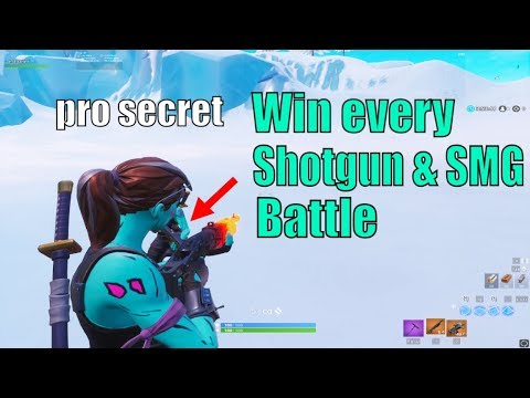 new-secret-pro-strategy-to-win-shotgun/smg-fights-in-fortnite-(crouch-swinging)-(how-to-win-scrims)
