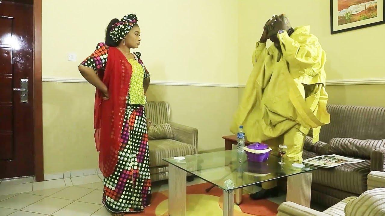 Download muguwar matar ta sanyawa mijinta guba saboda kudi - Hausa Movies 2021   Hausa Films 2021