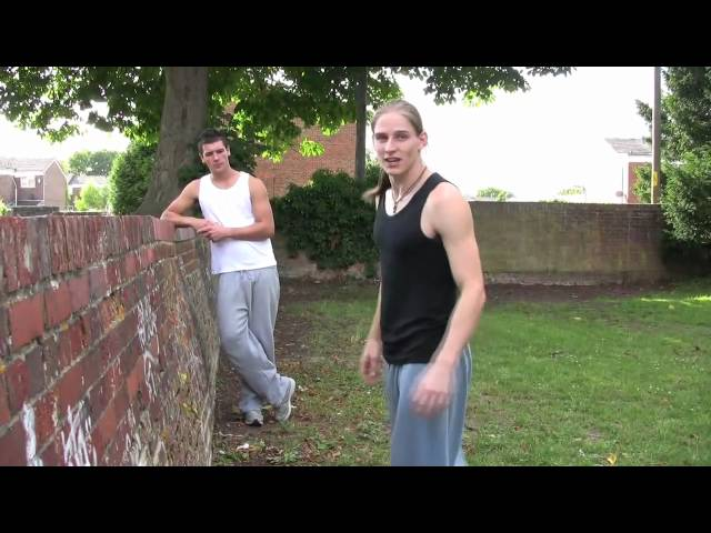 Wup] 3run parkour freerun tutorial dvd boxset jiwang warez scene.