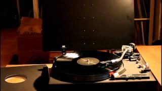 "Burial - Four Tet - Thom Yorke - Ego 12"" Vinyl Rip"