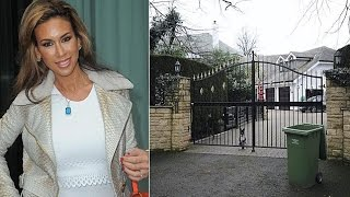 Real Housewives of Cheshire star puts her £2 8m mansion up for sale one year