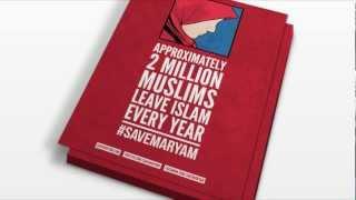 2 Million Explained - #SaveMaryam