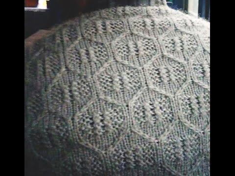 Gents Sweater Design No 53 In Hindi Knitting Knitting Hindi