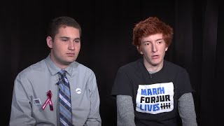 Parkland Students: 1 Million Expected At Marches