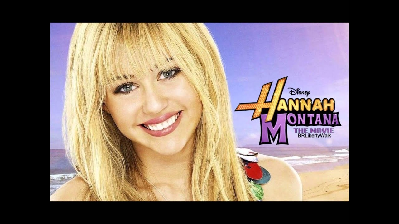 hannah montana lets get crazy hq youtube
