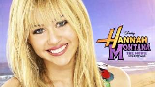 Hannah Montana - Let