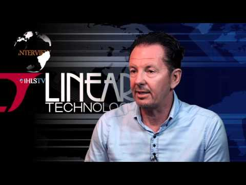 I-HLS TV Interview - Josef Lechner, Linear Technology