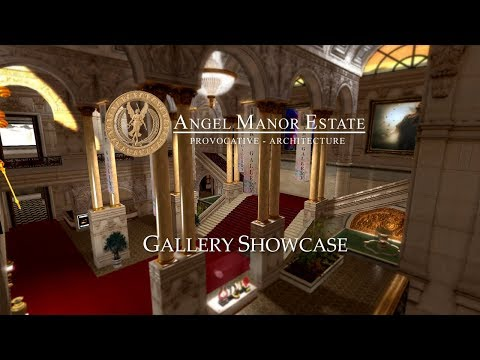 The Rose Theatre Gallery 2018