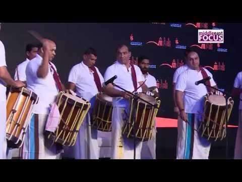 മട്ടന്നൂർ ശങ്കരൻകുട്ടി | Mattanur Sankarankutty Maraar | Amazing Chenda Melam Performance