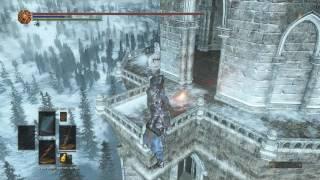 Dark Souls 3 Свадьба. Бонус тайная тропа.