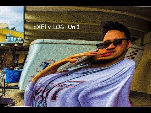 That boi Axels first Vlog