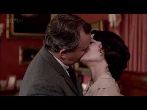 Downton Abbey (Cora & Robert) - Perfect