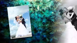 Свадьба Александр и Виктория слайд шоу
