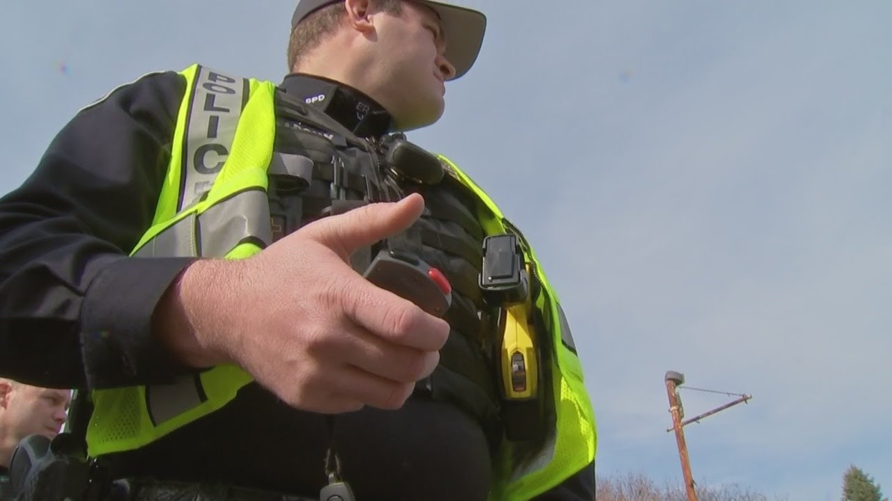 Pittsburgh area police look to use radar devices after bill passes in ...