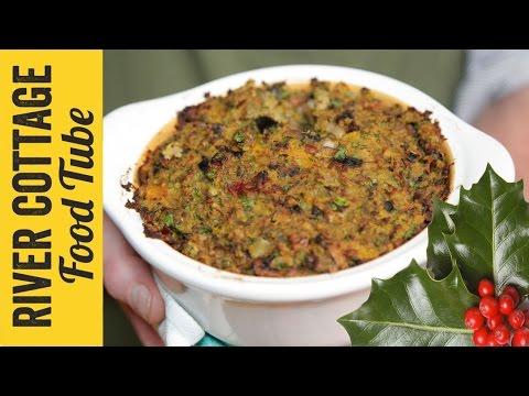 Vegetarian Stuffing | Gill Meller