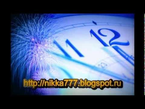 """☃ ❄❄❄Татьяна Буланова """"Под Новый Год""""❄❄❄ ☃"""
