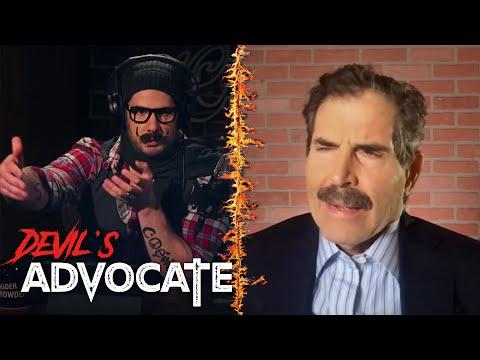 DEVIL'S ADVOCATE: John Stossel vs. Skyler Turden Debate Nationalized Healthcare!