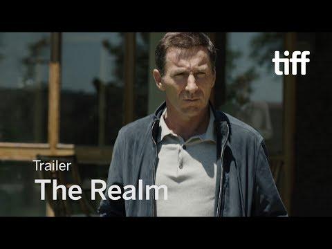 THE REALM Trailer | TIFF 2018