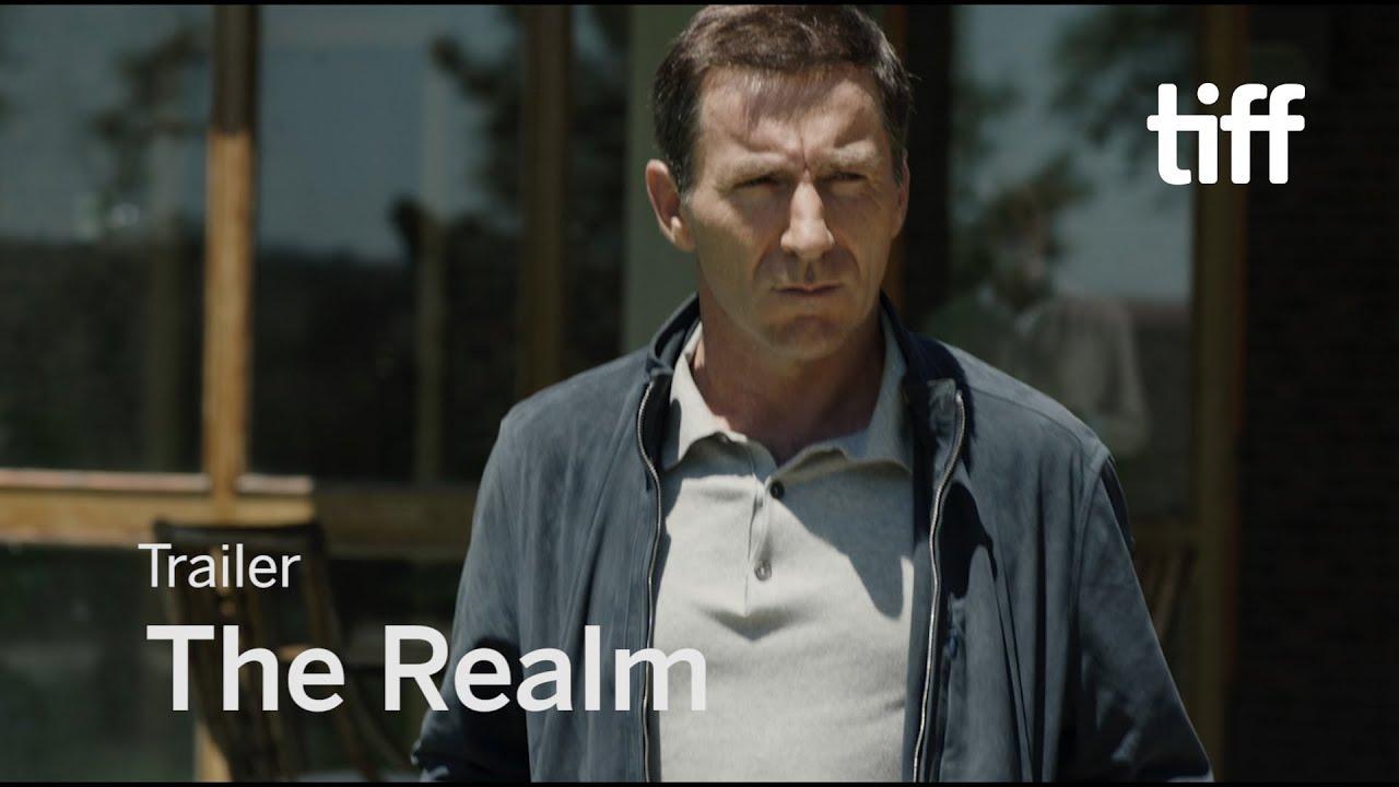 The Realm | 2019 Moro Spanish Film Festival