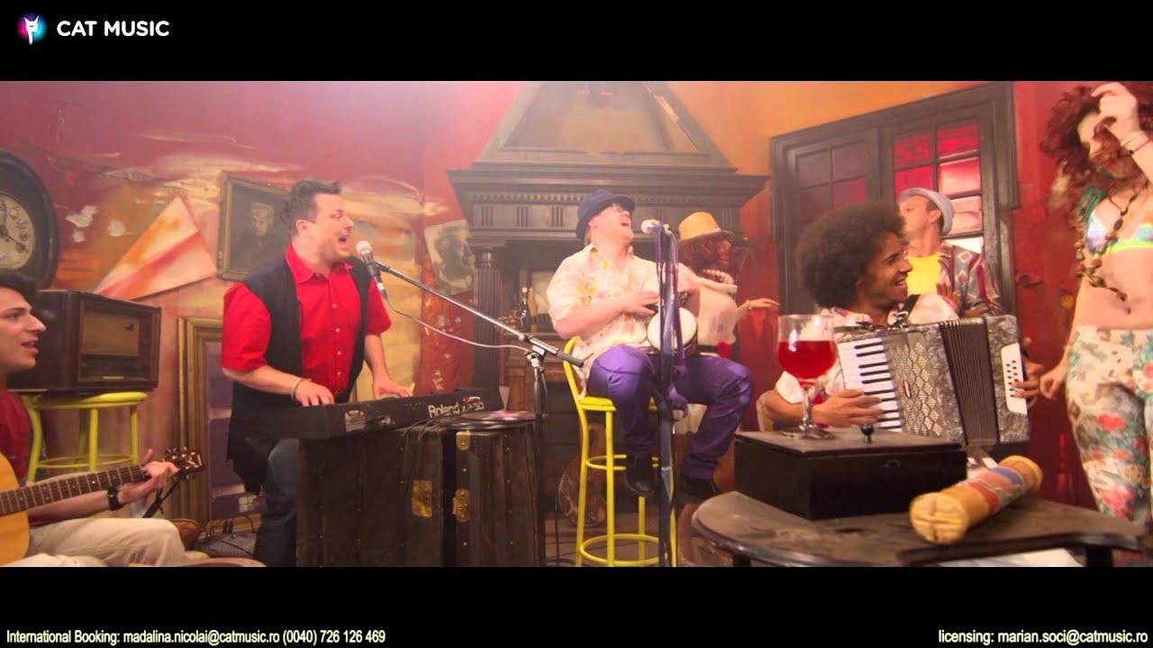 Free Deejays - El amor es un party (Official Video)