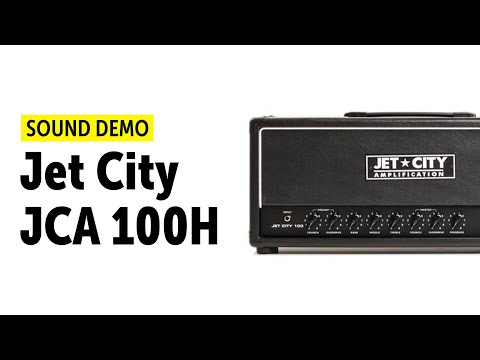 jet-city-jca-100h-sound-demo-(no-talking)