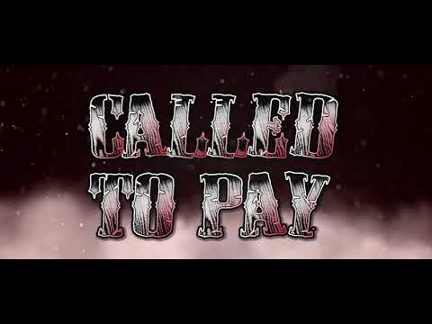 WARSICKNESS - Called To Pay  (OFFICIAL LYRIC  VIDEO)