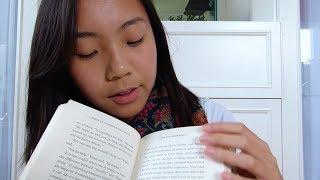 ASMR l Book Store ROLE PLAY ~Soft Spoken~
