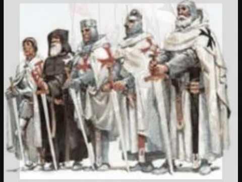 Tributo ai Templari - Victoriae & Triumphi Dominus - Turisas