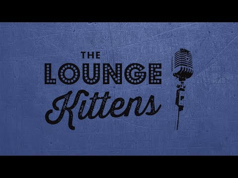 The Lounge Kittens March 2019