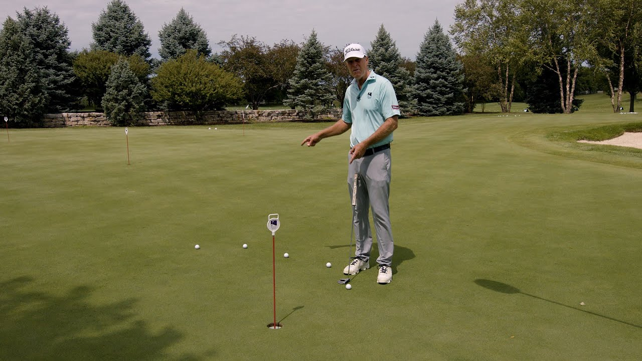 Titleist Tips: Play Tornado to Toughen Up Your Putting Game