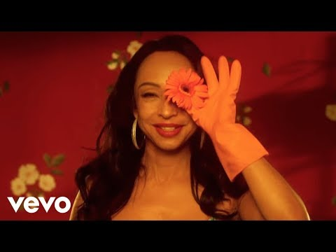 Sade - Babyfather (Official Music Video)
