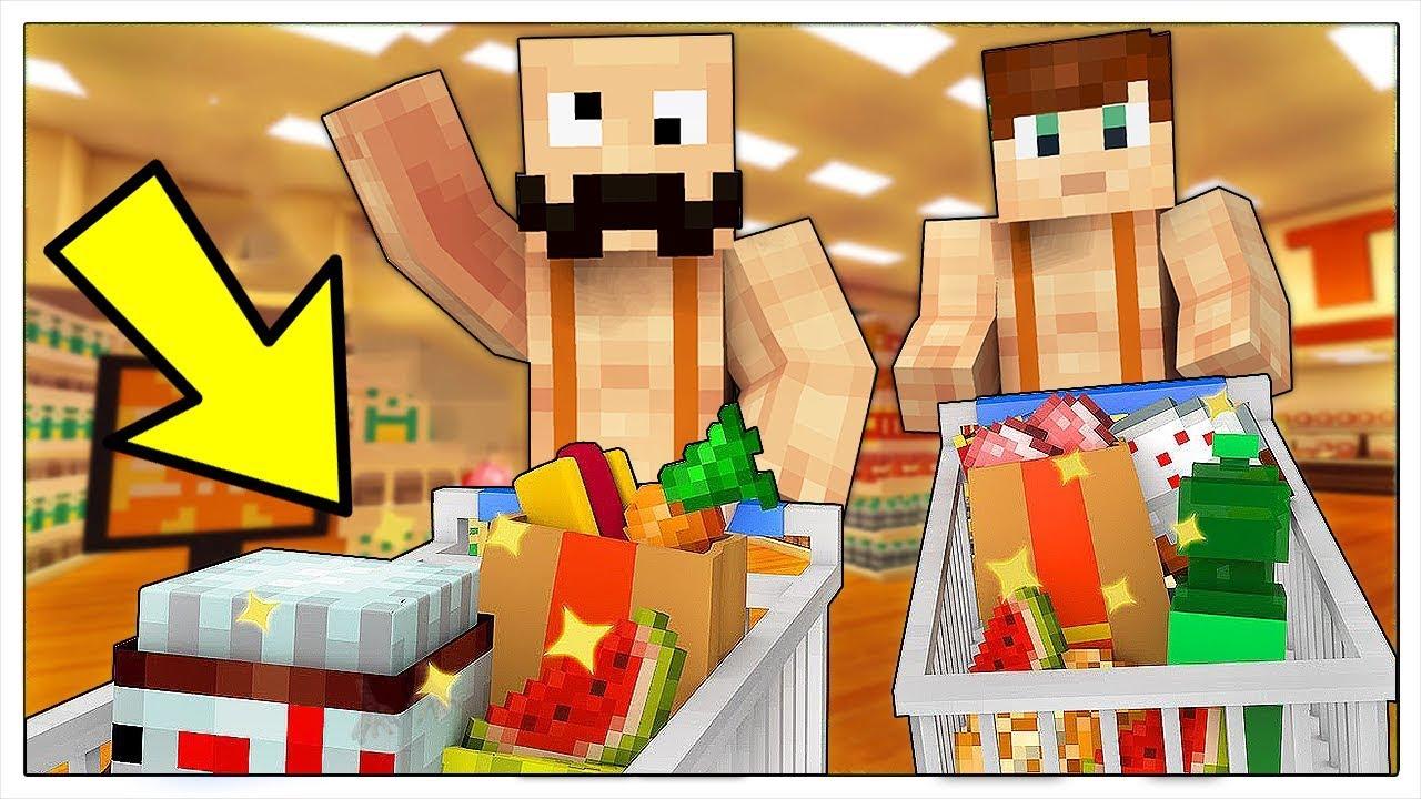 Minecraft Video Luca E Espi - Omong v
