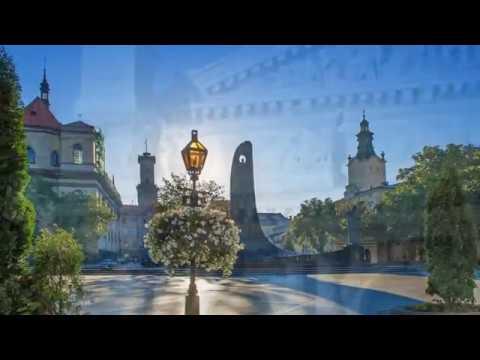 Orchestra lviv Ukraine