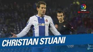 Christian Stuani is back in LaLiga Santander! thumbnail