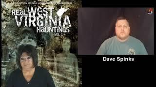 Haunted Roads, West Virginia | True Scary Ghost Stories, Legends