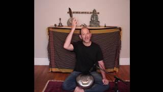 sound healing episode 1 - abundance
