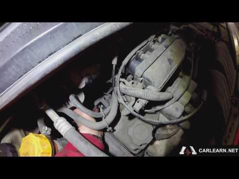 Daewoo Matiz 2011, крутит, но не заводится.