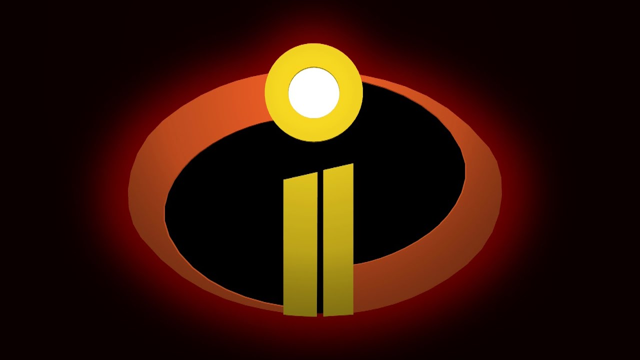 The Incredibles Logo Www Pixshark Com Images Galleries