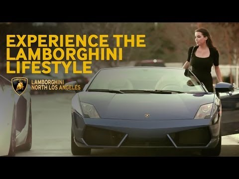 How Los Angeles Lamborghini Dealer Makes Your Ownership Experience Unique